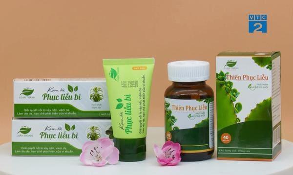 Sử dụng những sản phẩm có nguồn gốc thiên nhiên đang là xu thế giúp bảo vệ sức khỏe