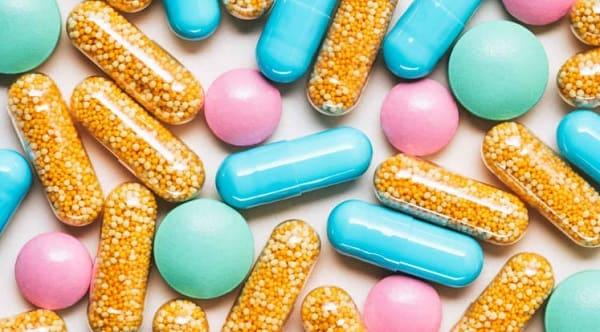 Thuốc tây điều trị mề đay