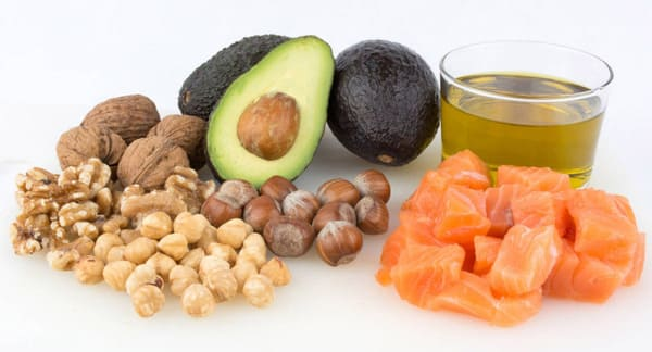 Nên bổ sung những thực phẩm có chứa Omega-3 trong người bệnh vảy nến