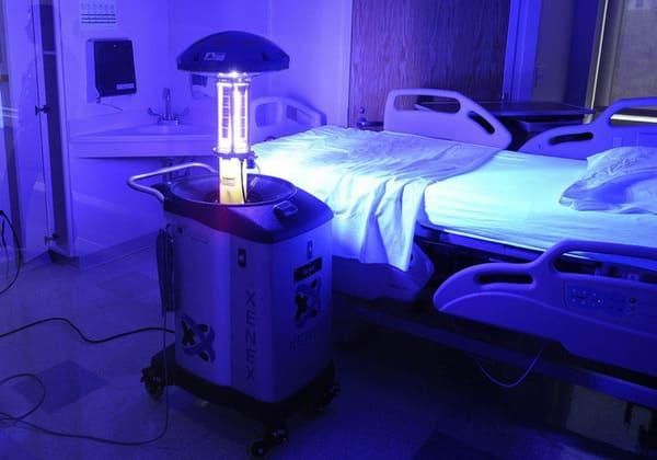 Tia UV hiện tại được sử dụng rất phổ biến trong điều trị vảy nến