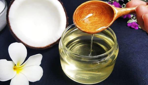 Dầu dừa nguyên chất được sử dụng trong rất nhiều lĩnh vực khác nhau trong cuộc sống