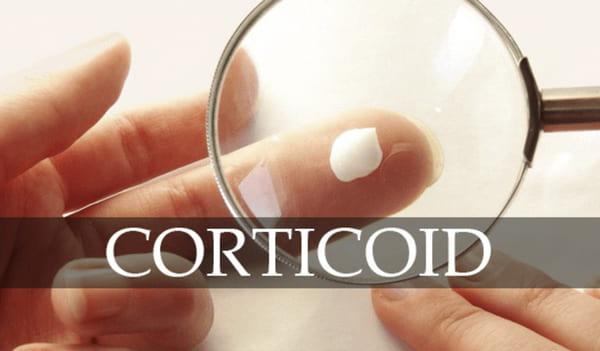Cần cẩn trọng khi sử dụng thuốc có chứa Corticoid cho trẻ