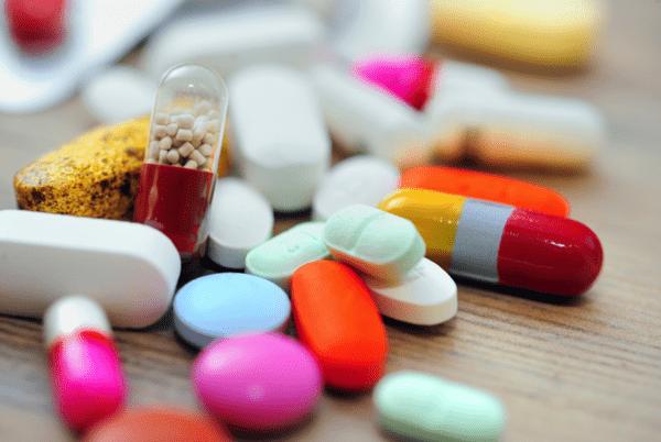 Các loại thuốc kháng sinh có dược tính vô cùng mạnh