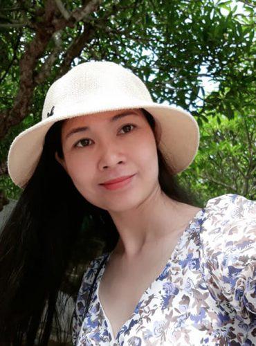 Phản hồi của chị Thủy ở viện mắt Hà Nội bị mề đay