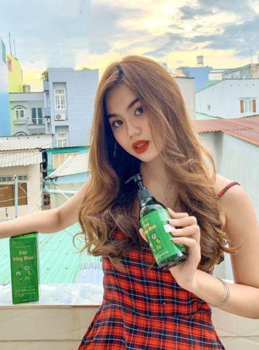 Review của Hot girl Nhi Võ (Hồ Chí Minh)