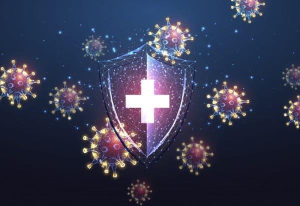 Nâng cao hệ miễn dịch có thể giúp ổn định tình trạng bệnh của người viêm da