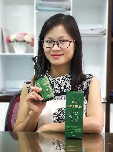 Chia sẻ của bạn Hường đến từ Hưng Yên