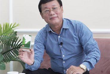 NSƯT Phú Thăng và quá trình điều trị Mề đay