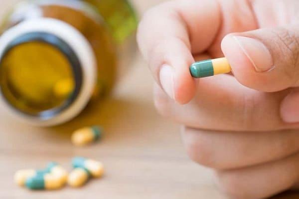 Thuốc uống có tác dụng chữa bệnh nhanh chóng
