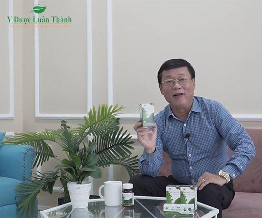 NSƯT Phú Thăng: Biết tới Y Dược Luân Thành và quá trình điều trị Mề đay của chính bản thân mình