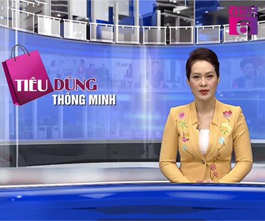 Kinh tế số (tiêu dùng thông minh) - VTC6: Phóng sự truyền hình trên VTC6 nói về Dầu tắm gội dược liệu Diệp Hồng Nhan