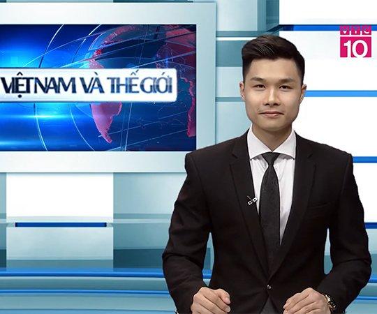 Việt Nam và Thế Giới - VTC10: Thời sự đưa tin về viên uống Thiên Phục Liễu hỗ trợ điều trị các triệu chứng của bệnh Mề Đay
