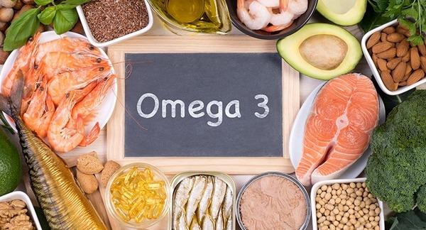 Nên hạn chế sử dụng chất béo no, bão hoà và bổ sung nhiều omega 3 vào thực đơn hàng ngày