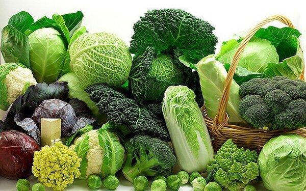 Ngoài cung cấp chất xơ cho cơ thể, rau củ xanh còn mang đến vô vàn lợi ích tuyệt vời cho sức khoẻ