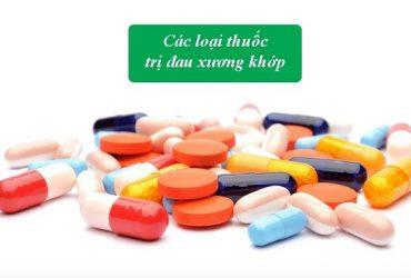 Thực hư việc thuốc trị đau xương khớp tốt nhất giúp loại bỏ hoàn toàn được bệnh?