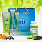 Kem da KB: Thông tin sản phẩm, liều dùng và lưu ý khi dùng